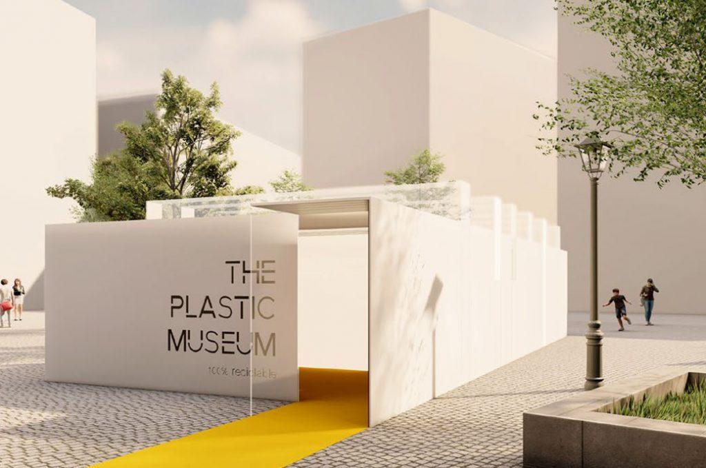 Museo de los Plásticos